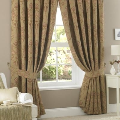 curtain cleaning london